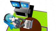 マイルームMMD化計画(6) デスクトップPC本体
