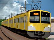 【RailSim】西武 新101系