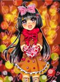 Happy-Valentine!
