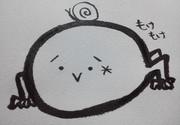 ┌(┌ ^o^)┐<ホモォ... ②【こかげ】