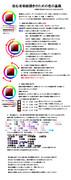 【講座】初心者絵描きの為の色の基礎