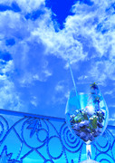 Sky/Blue