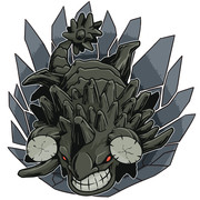 巌征竜-レドックス