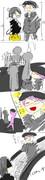 ちびっこエスカレーター【落書き】