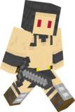 【minecraft】カーズ