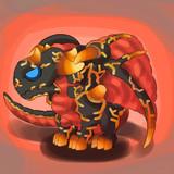 焔征竜-ブラスター-