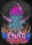 psychedelic inferno