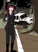 小兎姫 パトロールver