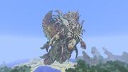 【Minecraft】 ロマサガ3 破壊するもの 【マインクラフト】