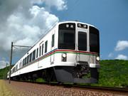 【Railsim】西武 4000系