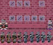【Minecraft 】×32:BFY専用武器各種【テクスチャ見本】
