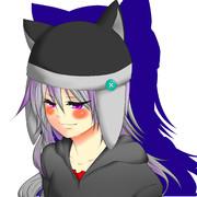 ネコミミ帽子
