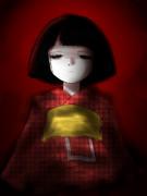 【ホラー企画】 生 き 人 形 【#02】