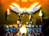 【第10回MMD杯本選】劇場版 イナズマイレブン VS VOCALOID【MMDイナイレ】