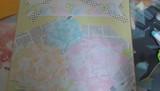 色紙つくった Ib意識
