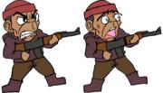 【ナマケット4】バック・トゥ・ザ・フューチャー テロリスト詰め合わせ
