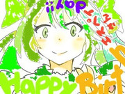 HAPPYBIRTHDAY!!