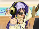 d イ-_-Y < 良い音だ、悪かねえぜ