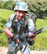 中国性欲解放軍の朴秀(プー・シウ)