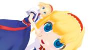 アリス「このコ(人形)かわい~♪」