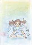 セーちゃんを描きたかっただけ!(
