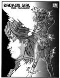 【メカバレ】シス&キース【タイバニ】