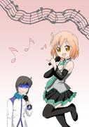琴音ウラ&MANABE