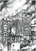 工場 アナログ