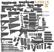 M4A1 CARBINE Kit FullVer.