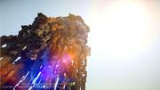 ラピュタ百景【13枚目】 全部飛行石がもってっちまう