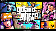 gdand theft auto Fairy Forest