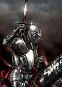 薔薇の騎士