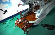 ナイス♂ボート
