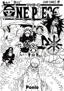 ONE PIECE 70巻
