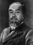 明治の元老・伊藤かな恵爺
