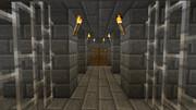 【Minecraft】お城を作っちゃおう!! パート23