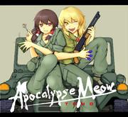 ApocalypseMeow!!