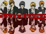 LoveHunter【√5描いてみた】