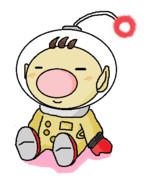 【リクエストの絵】 オリマー