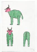 牛神ガウール