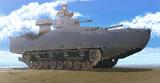 特五式内火艇(トク車)