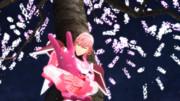 桜ばにちゃん