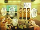 美琴と妹達がカラオケBOXで・・・