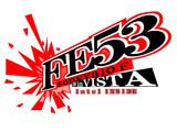 P4風ロゴ4