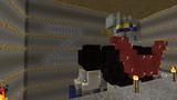 【minecraft】60mマジンガーZ