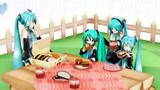 ピクニック♪
