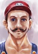 イタリアに住むマッコリさん(35)