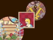 【ドット絵】アリスの部屋【GIFアニメ】