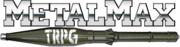 メタルマックスTRPG支援ロゴ