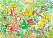 【働くポケモン12】フラワーショップ:サンフラワー